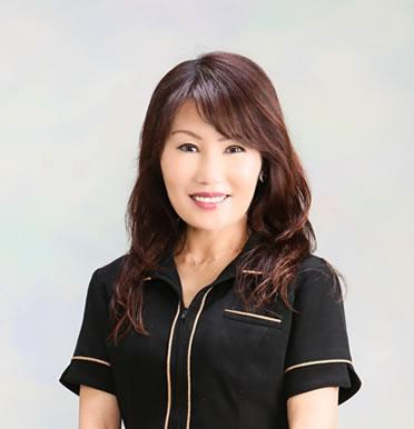 並木Sクリニック店長兼カウンセラー 宮内 洋子
